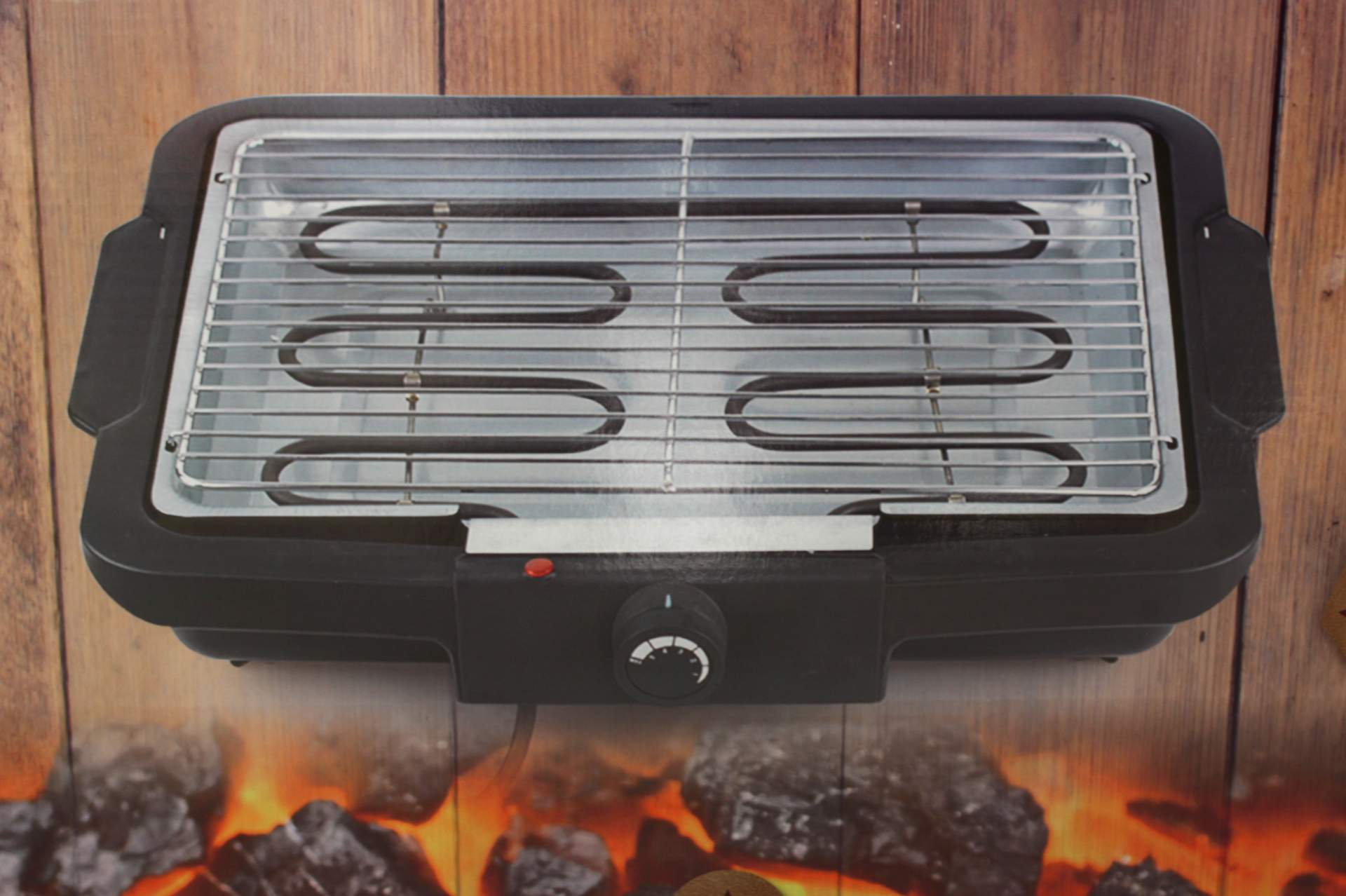 elektro tischgrill kynast 2000 watt elektrisch grill bbq. Black Bedroom Furniture Sets. Home Design Ideas