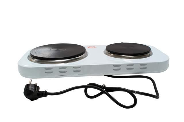 kochplatte elektro herd kochfeld doppelkochplatte 2500 watt doppelplatte kochen ebay. Black Bedroom Furniture Sets. Home Design Ideas