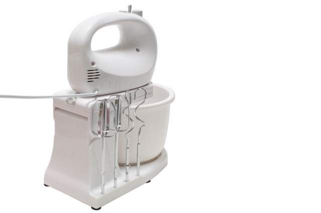 handmixer mit r hrstation afk hms 300t 1 weiss mixer handr hrger t r hrsch ssel ebay. Black Bedroom Furniture Sets. Home Design Ideas