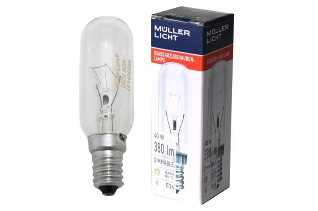 5 er pack gl hlampe gl hbirne dunstabzugshaube 40 watt e14 lampe leuchte birne. Black Bedroom Furniture Sets. Home Design Ideas