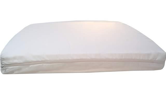 roll matratze 90 x 200 cm aus komfortschaumstoff rollmatratze bett h rtegrad 2 ebay. Black Bedroom Furniture Sets. Home Design Ideas