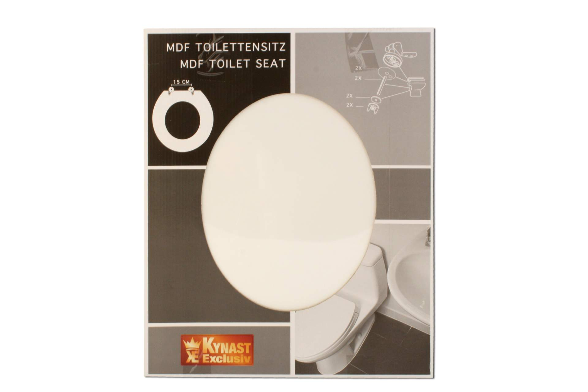 wc sitz toiletten deckel deckel wei klobrille toilettensitz. Black Bedroom Furniture Sets. Home Design Ideas