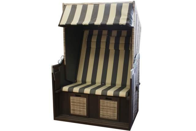 Hollywoodschaukel Holz Mit Auflage ~ Garten & Terrasse > Möbel > Hollywoodschaukeln