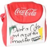 Coca Cola Kühltasche Drink a Coke 20 Kühlbox 22,4 Liter NEU