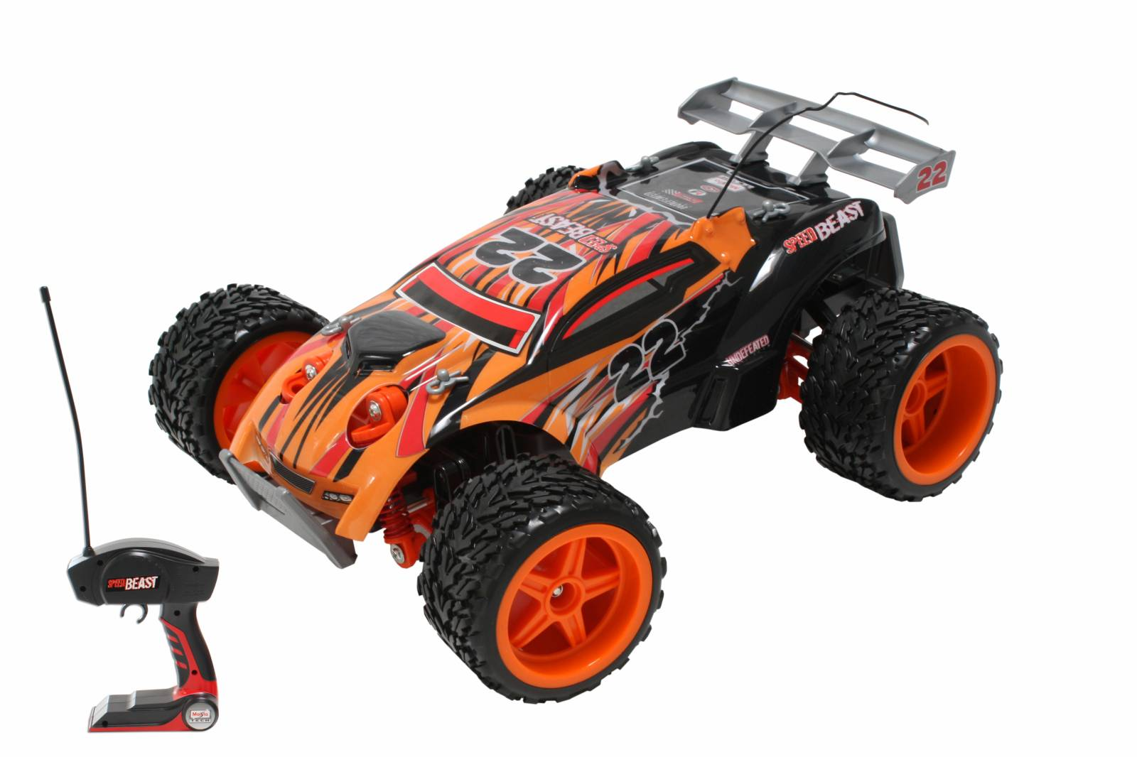 rc ferngesteuertes auto speed beast maisto funk buggy. Black Bedroom Furniture Sets. Home Design Ideas