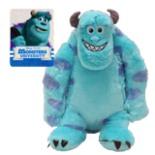 Plüsch SULLEY aus Monster AG türkis 46 cm Disney Plüschtier