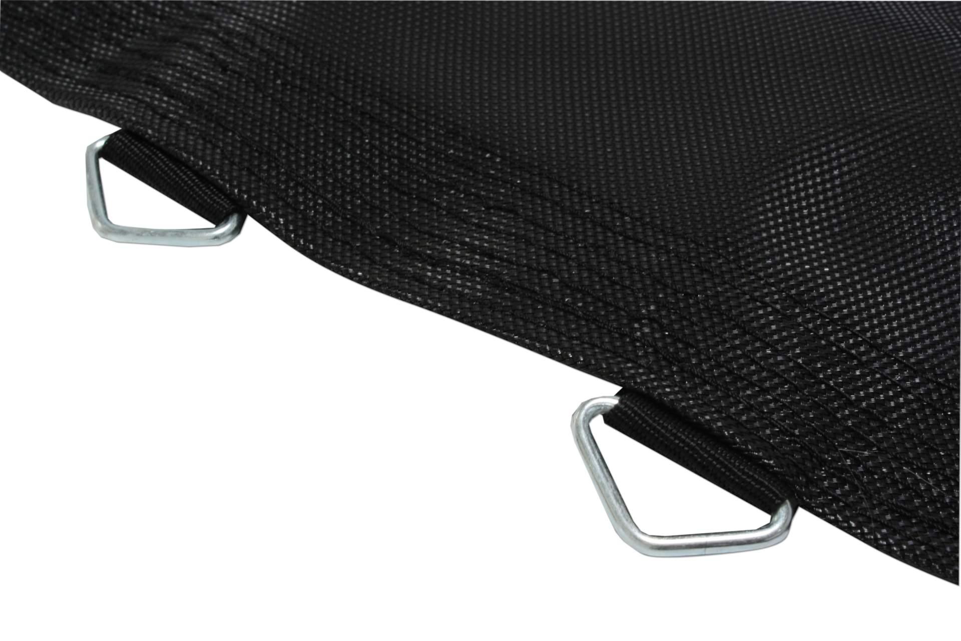 trampolin sprungtuch 250 cm 8 ft f r 48 sen sprung tuch matte sprungmatte neu ebay. Black Bedroom Furniture Sets. Home Design Ideas